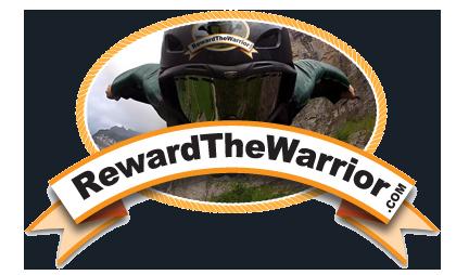 Reward The Warrior